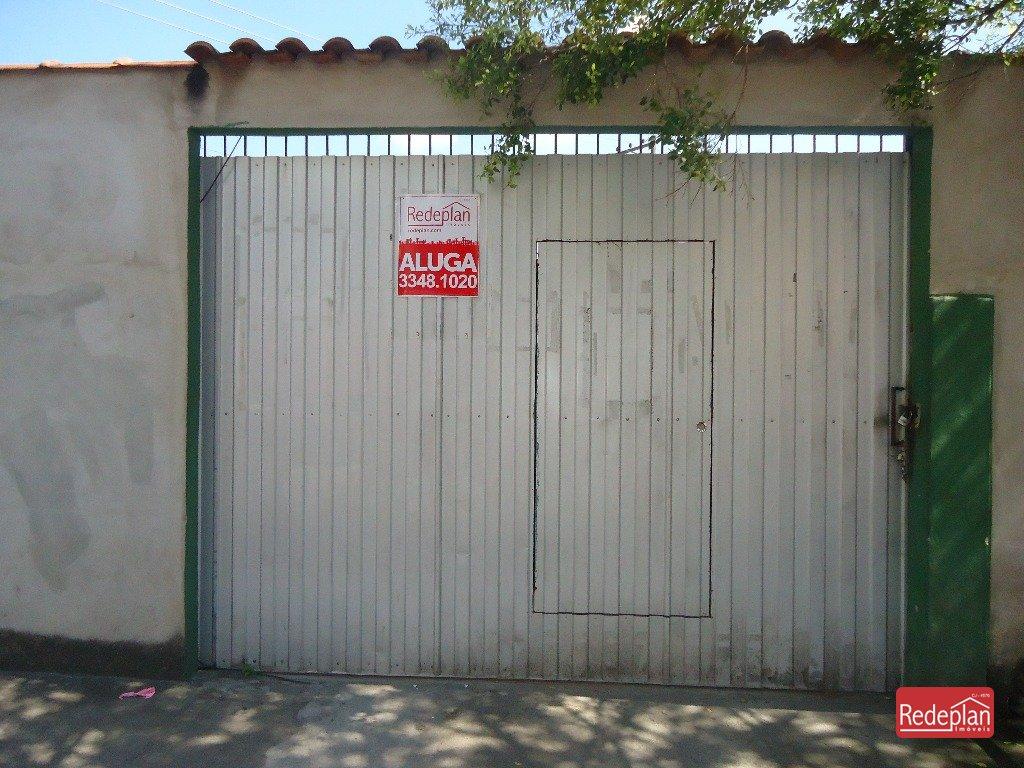 Vaga Carro Centro Barra Mansa