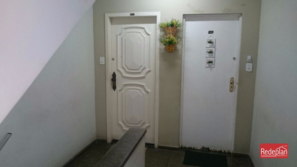 Apartamento Jardim Boa Vista Barra Mansa