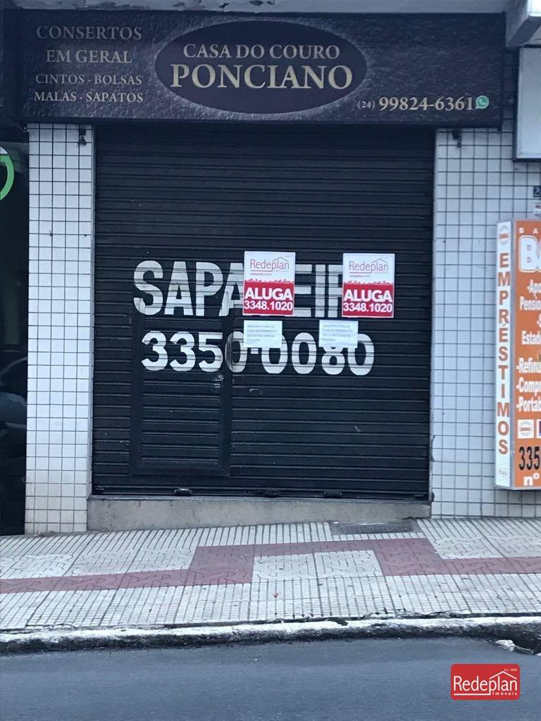 Loja São João Volta Redonda