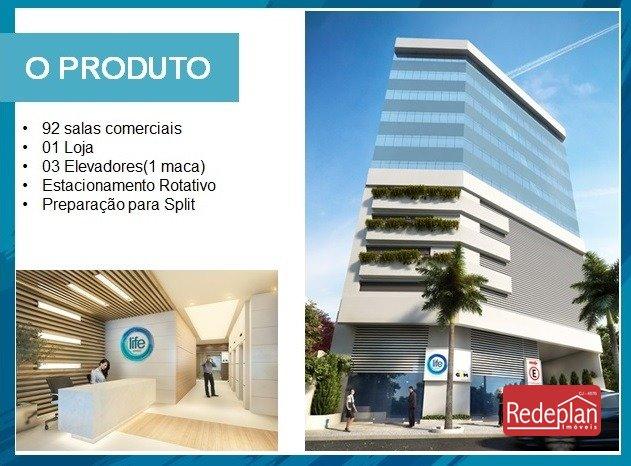 Sala/Conjunto Vila Santa Cecilia Volta Redonda