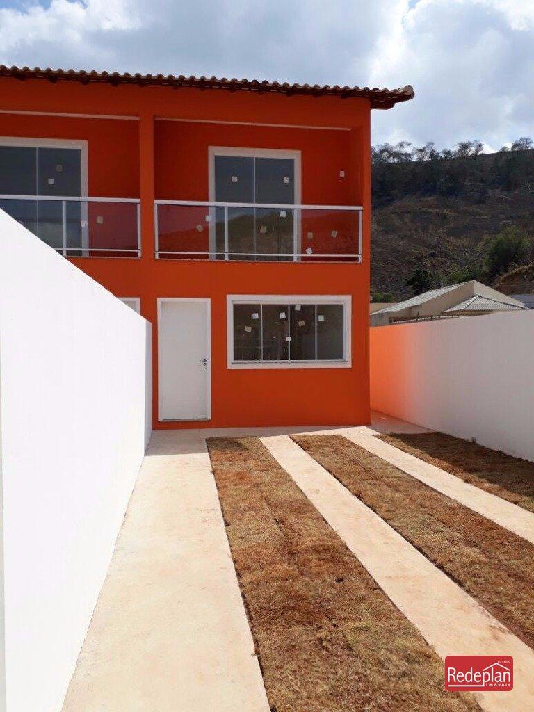 Casa Bairro de Fátima Barra do Piraí