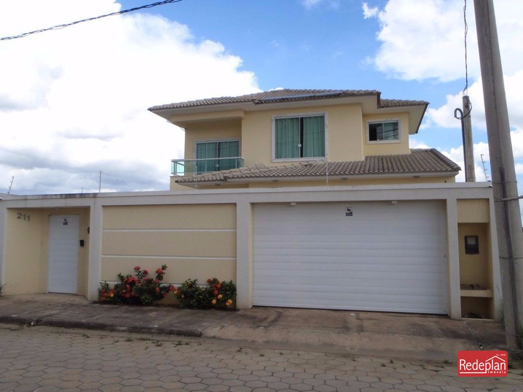 Casa em Mirante do vale  -  Volta Redonda - RJ