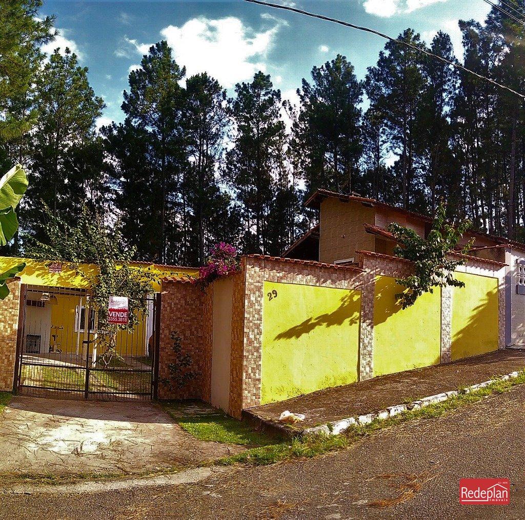 Casa Morada do Bosque Resende