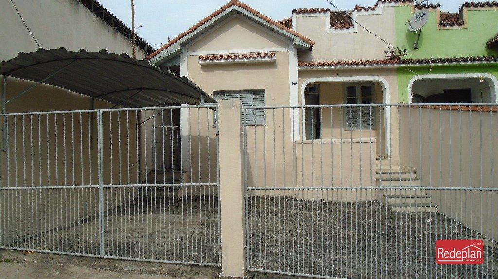 Casa Boa Sorte Barra Mansa
