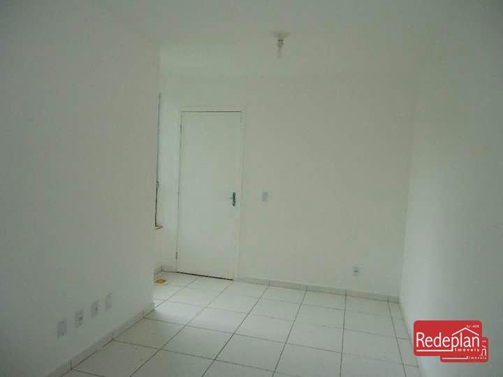 Apartamento Parque Independência Barra Mansa