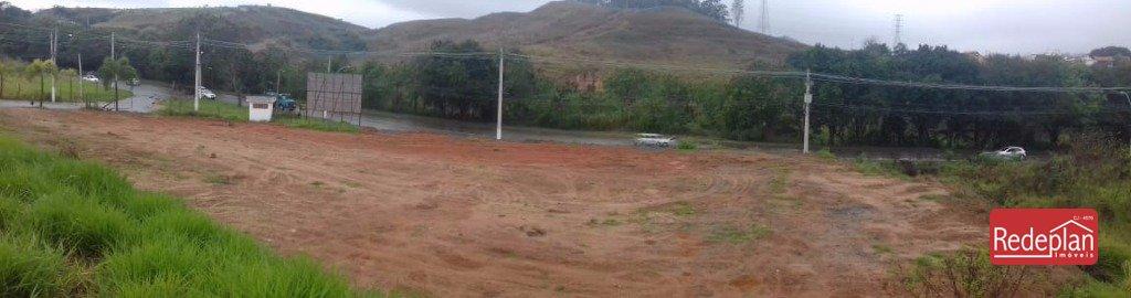 Lote/Terreno em Vivendas Do Lago  -  VOLTA REDONDA - RJ