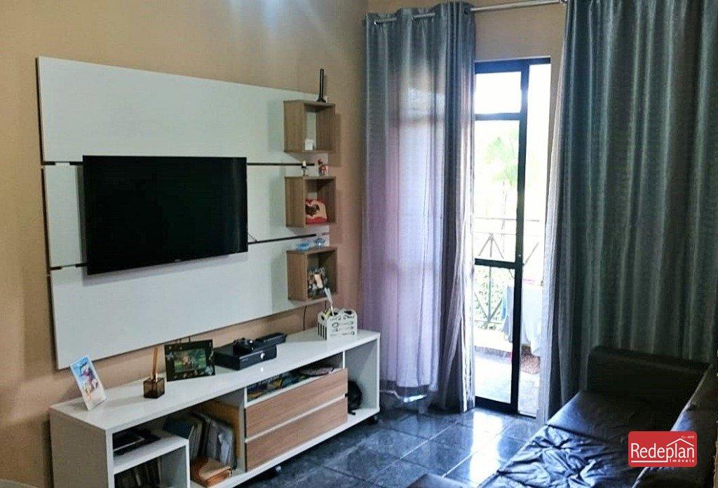 Apartamento Santa Rosa Barra Mansa