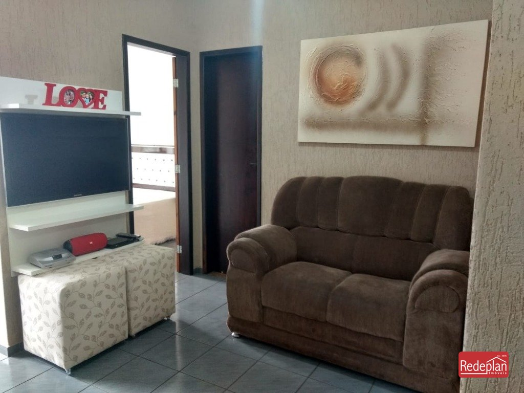 Apartamento Vila Nova Barra Mansa
