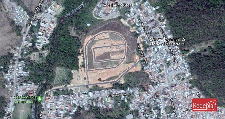 Terreno Santa Maria II Barra Mansa