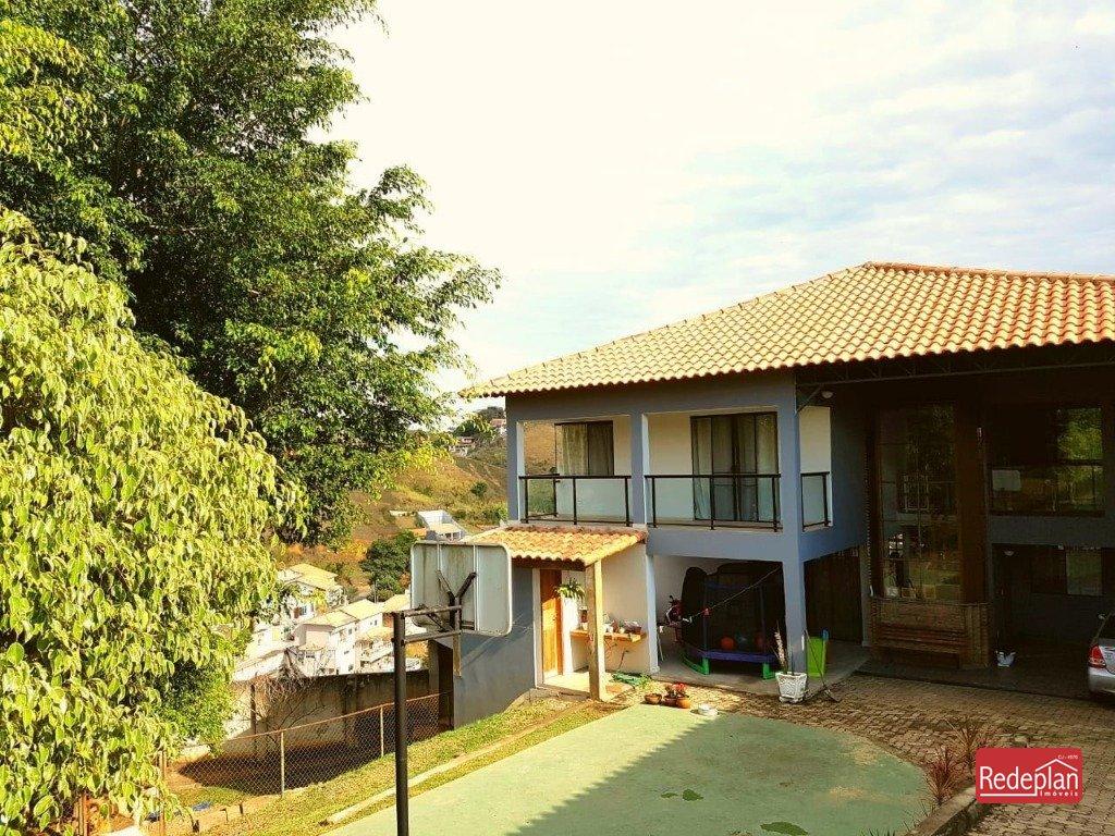 Casa Nossa Senhora de Fátima Barra Mansa
