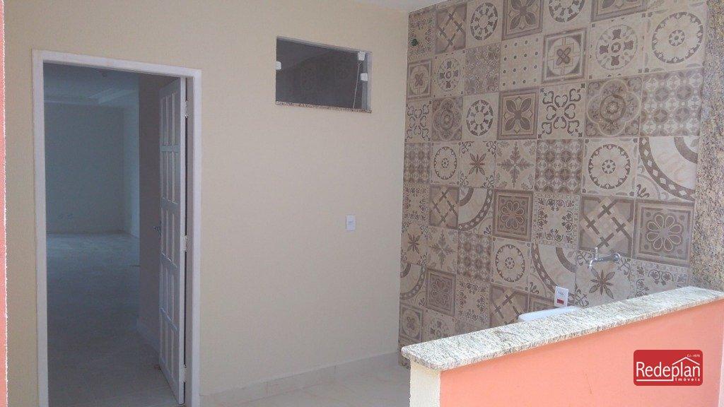 Casa Residencial Cristo Redentor Barra Mansa