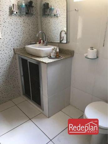 Casa em São Lucas  -  Volta Redonda - RJ