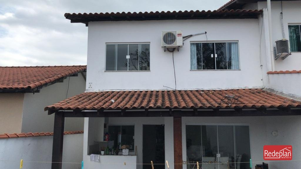 Casa Santa Rosa Barra Mansa