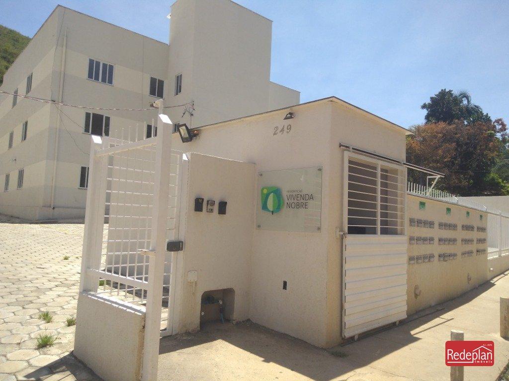 Apartamento Siderlandia Barra Mansa