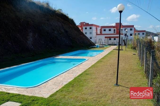 Apartamento Água Limpa Volta Redonda