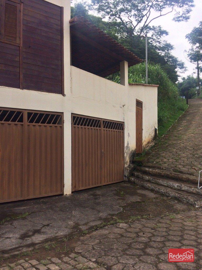 Casa Comercial Padaria Velha Santa Rita de Jacutinga