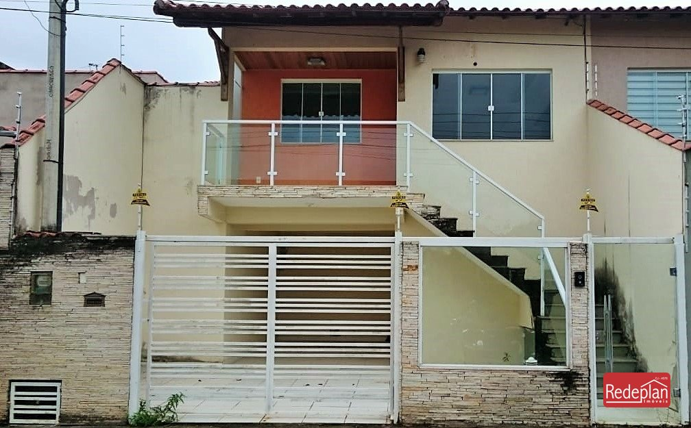 Casa Parque das Garças Volta Redonda