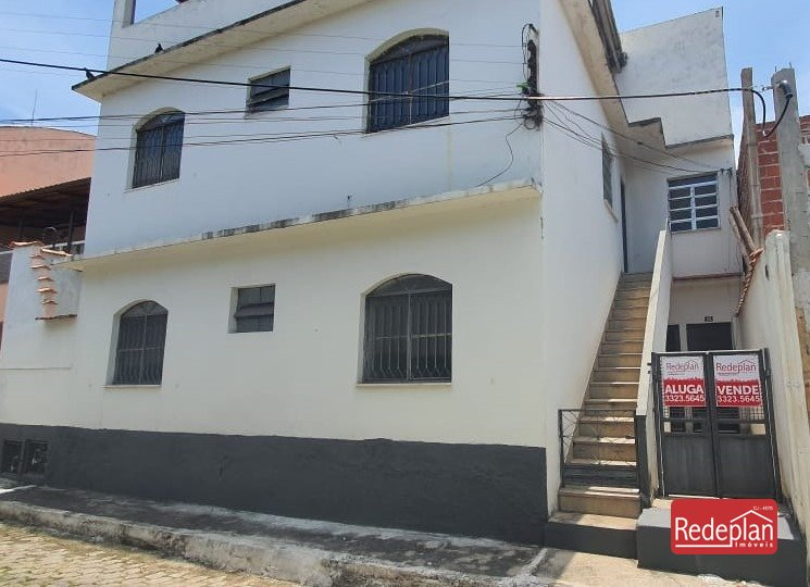 Apartamento Estamparia Barra Mansa