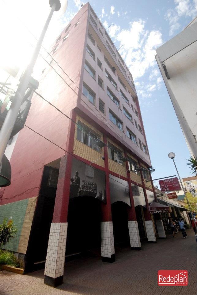 Predio Comercial Centro Volta Redonda