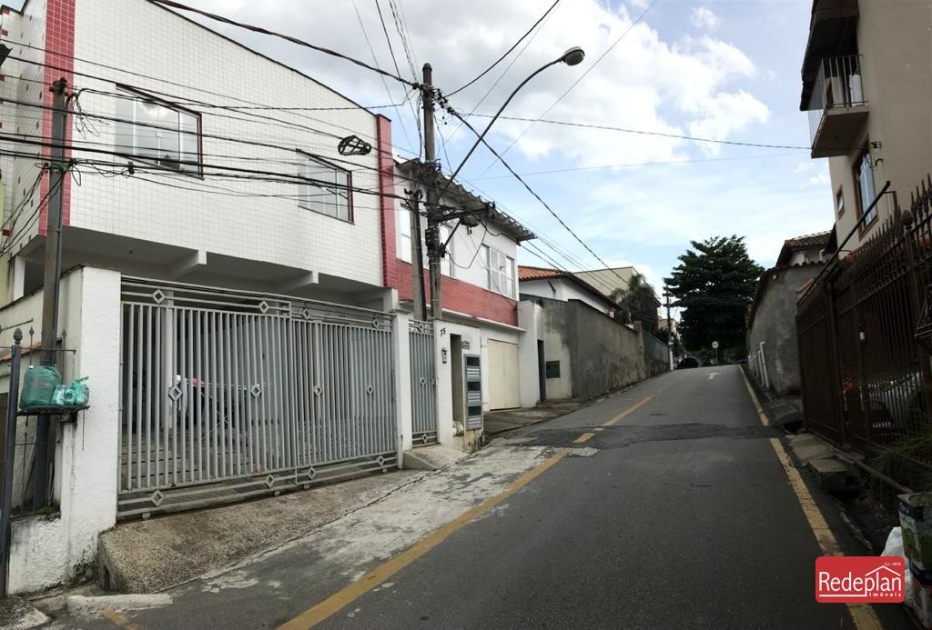 Apartamento Vila Santa Cecília, Volta Redonda (15724)