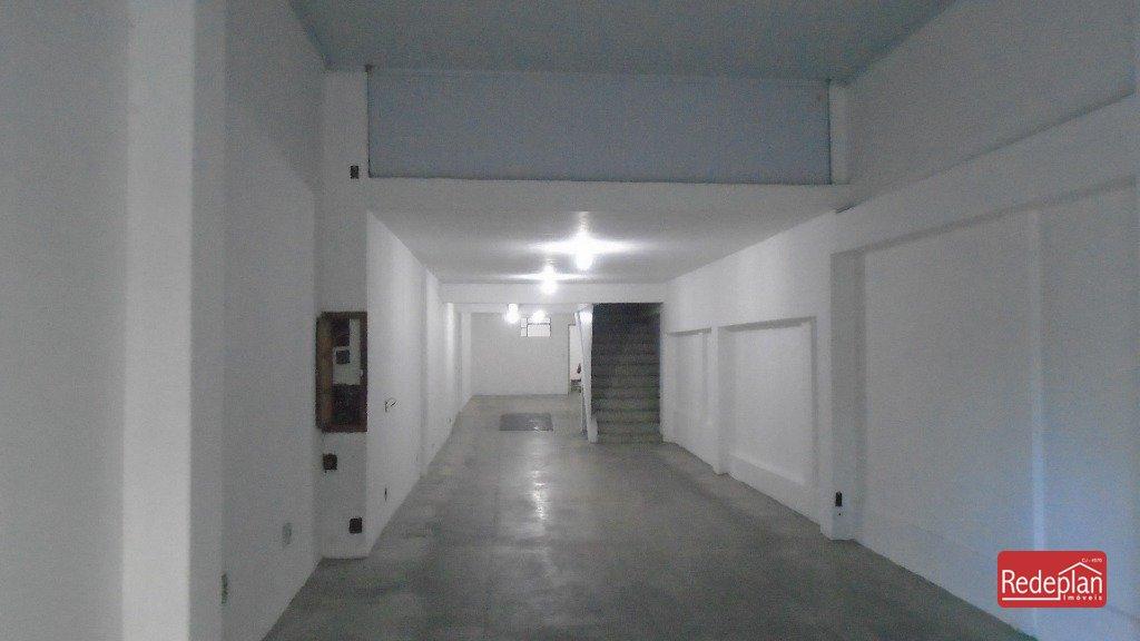 1° Pavimento - Loja