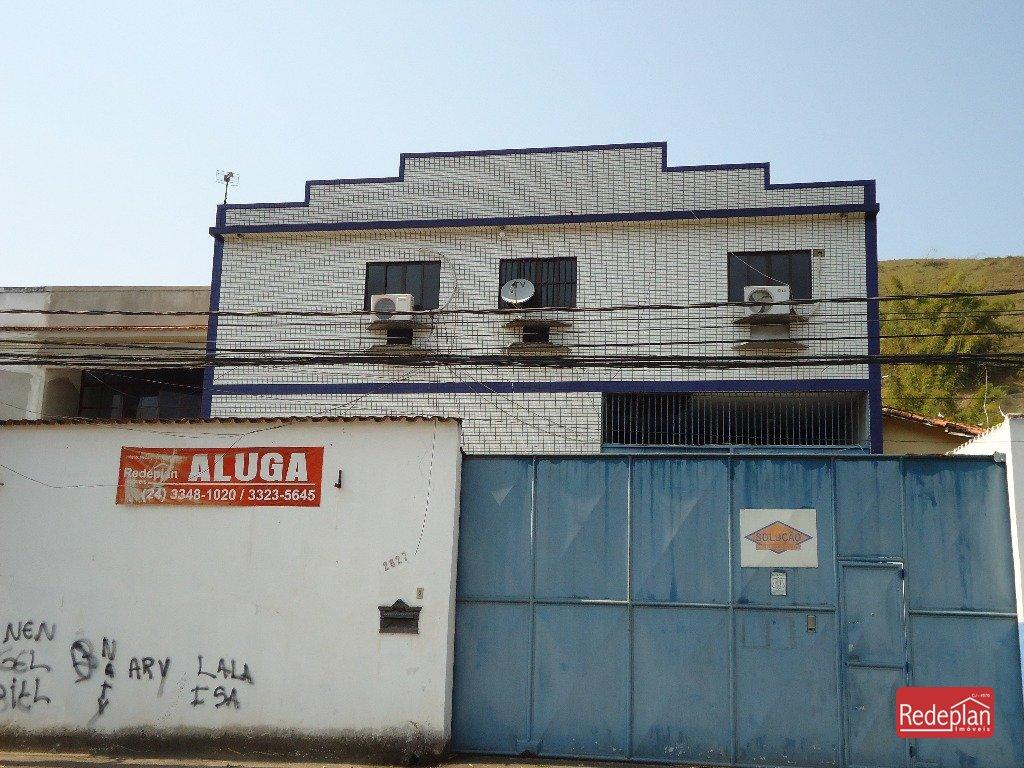 Galpão Colônia Santo Antônio Barra Mansa