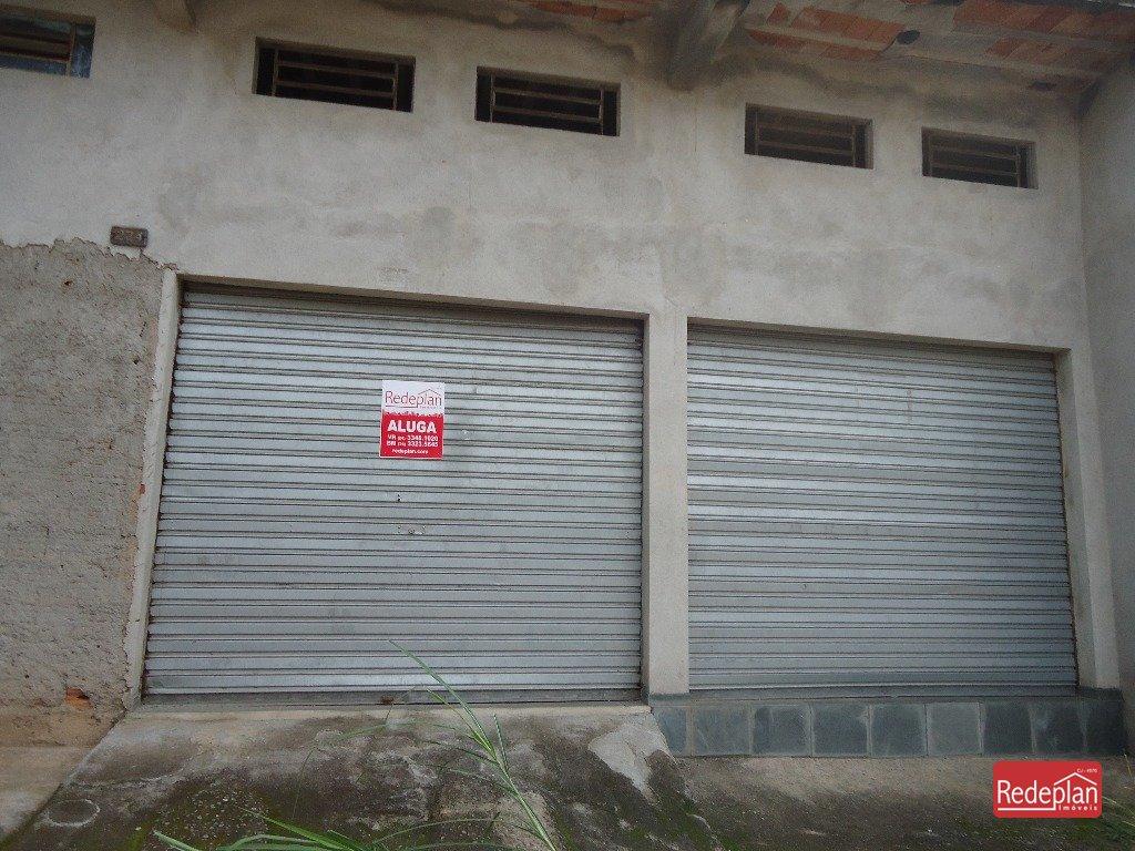 Loja Metalúrgico Barra Mansa