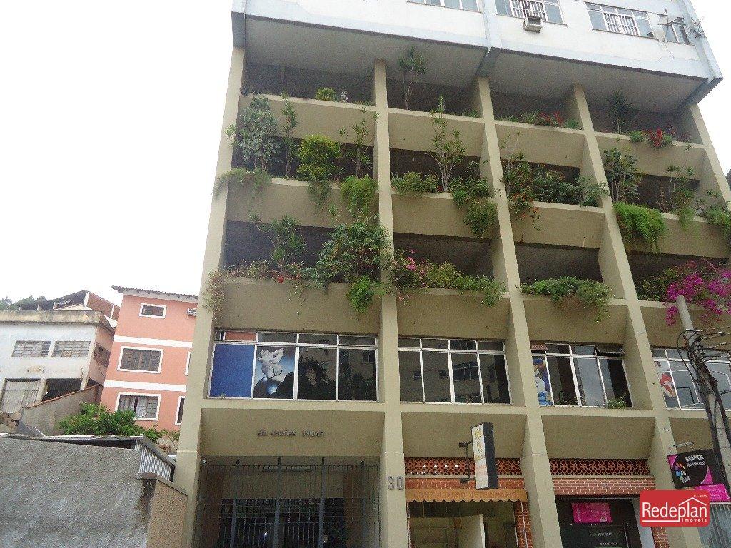 BARRA MANSA RJ - Apartamentos para alugar