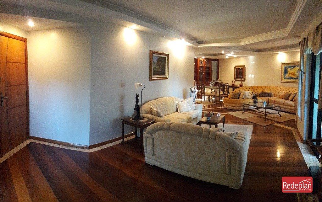 Apartamento Laranjal Volta Redonda