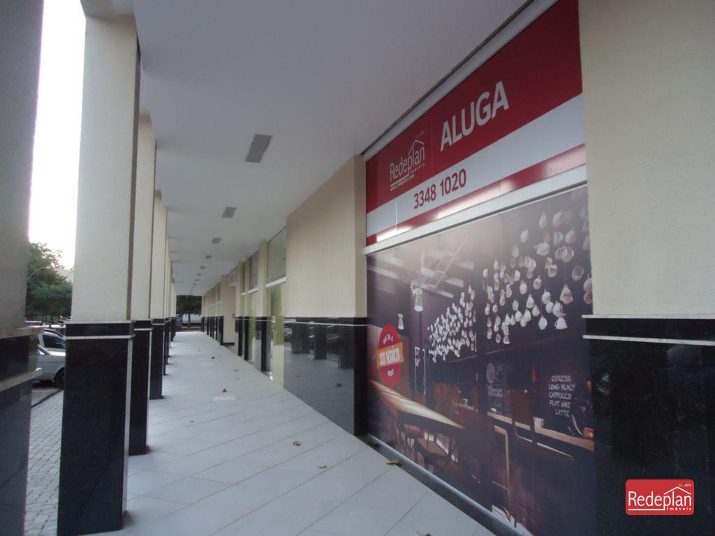 Volta Redonda RJ - Loja para alugar