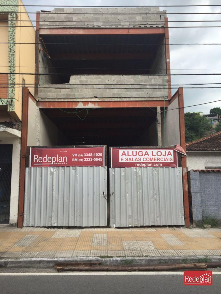 Sala/Conjunto São Lucas Volta Redonda