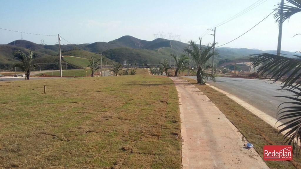 Terreno Alphaville Volta Redonda