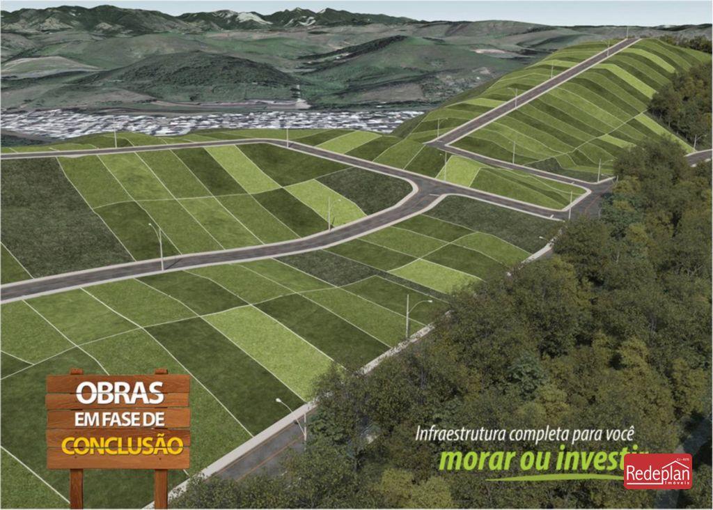 Terreno Vista Alegre Barra Mansa