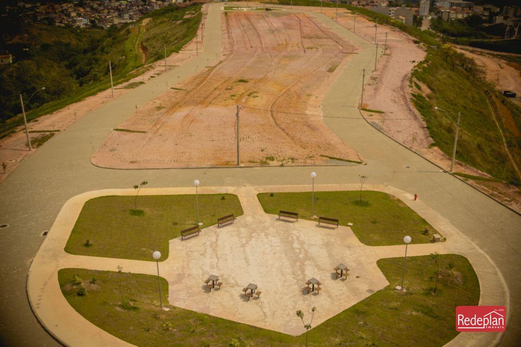 Terreno Jardim Amalia Volta Redonda