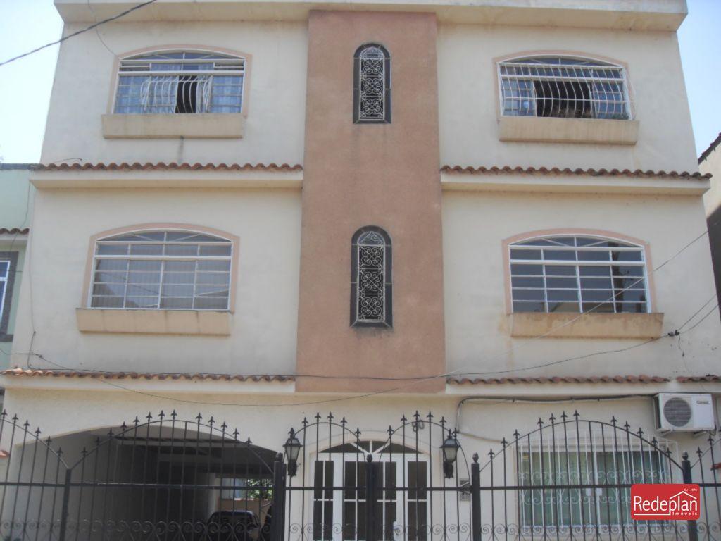 Apartamento Saudade Barra Mansa