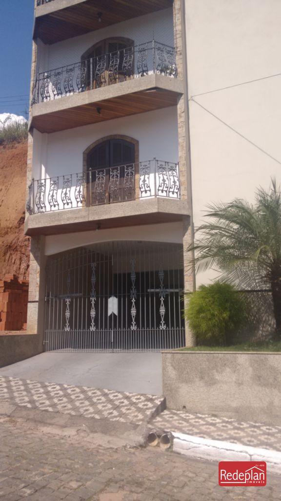 Apartamento Verbo Divino Barra Mansa