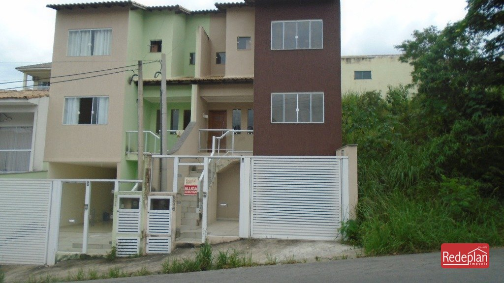 Casa Jardim Belvedere Volta Redonda