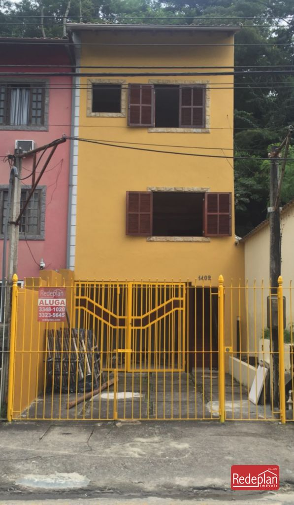 Casa Sessenta Volta Redonda