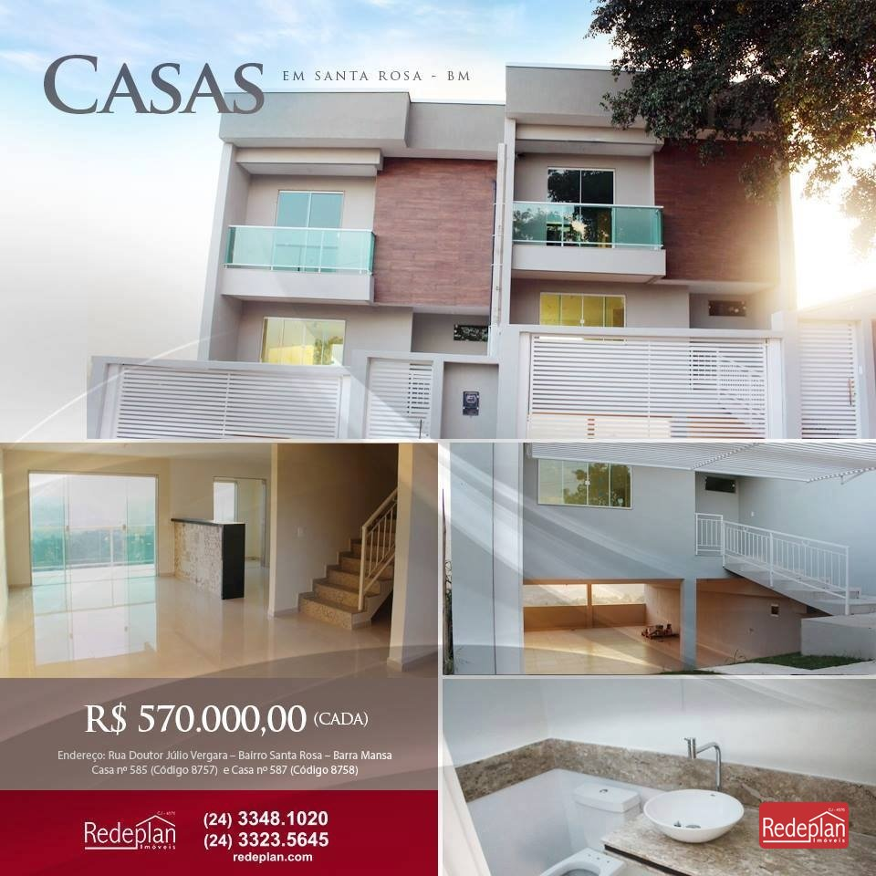 Empreendimento Santa Rosa Barra Mansa