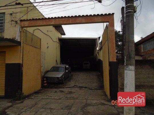 Galpão Monte Castelo Volta Redonda