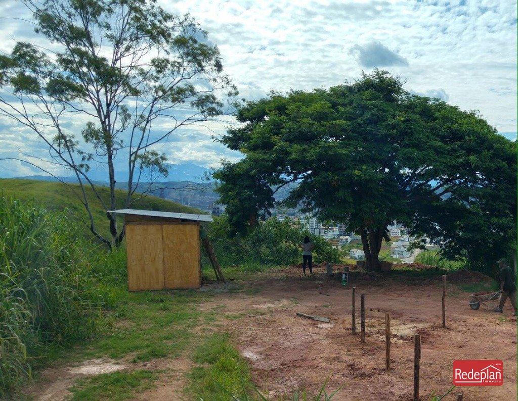 Terreno Mirante do Vale Volta Redonda