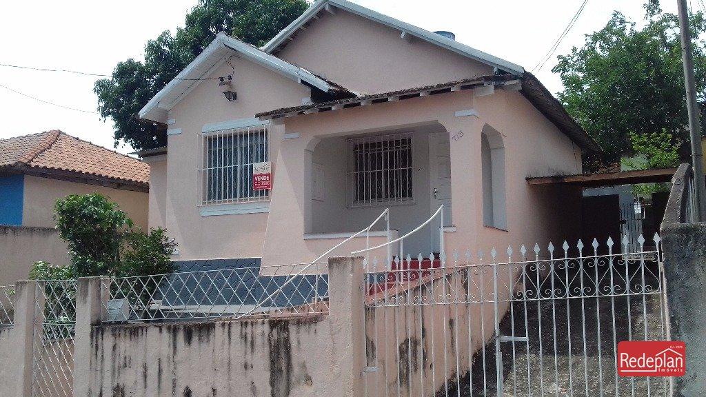 Casa Monte Castelo Volta Redonda