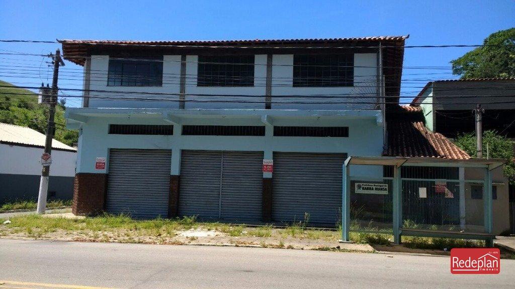 Loja Colônia Santo Antônio Barra Mansa