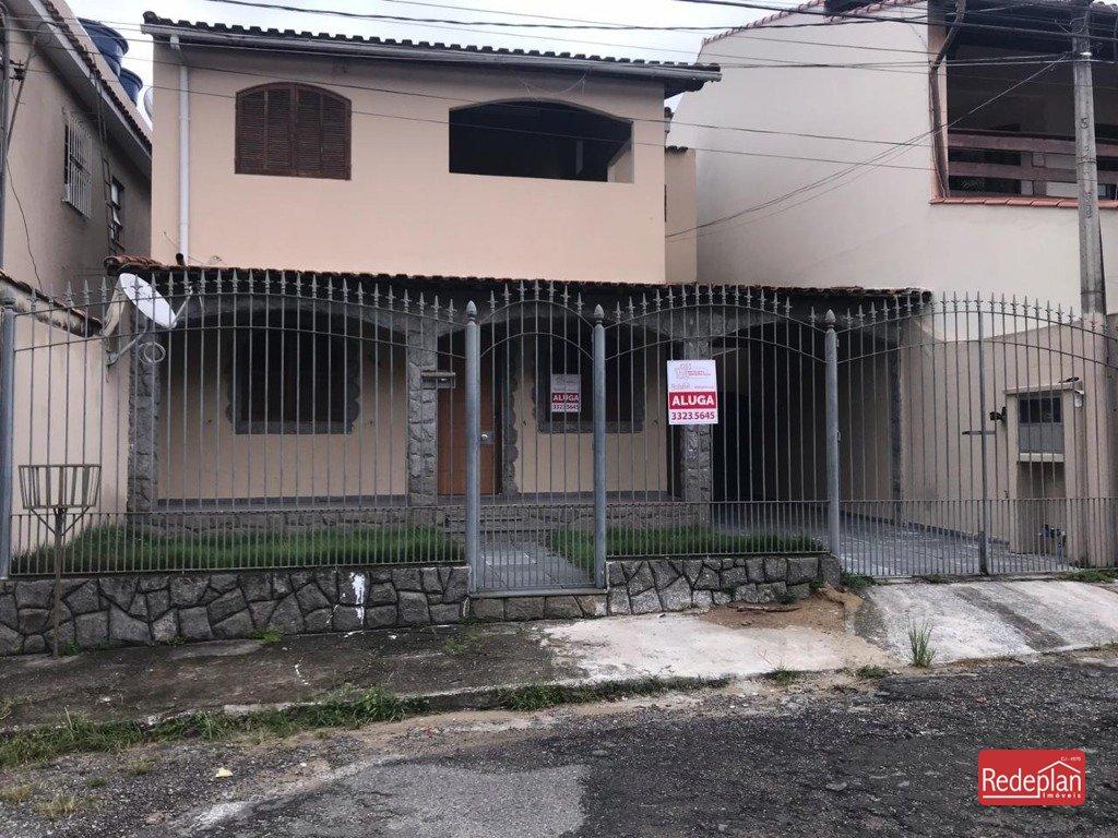 Casa Morada do Vale Barra Mansa