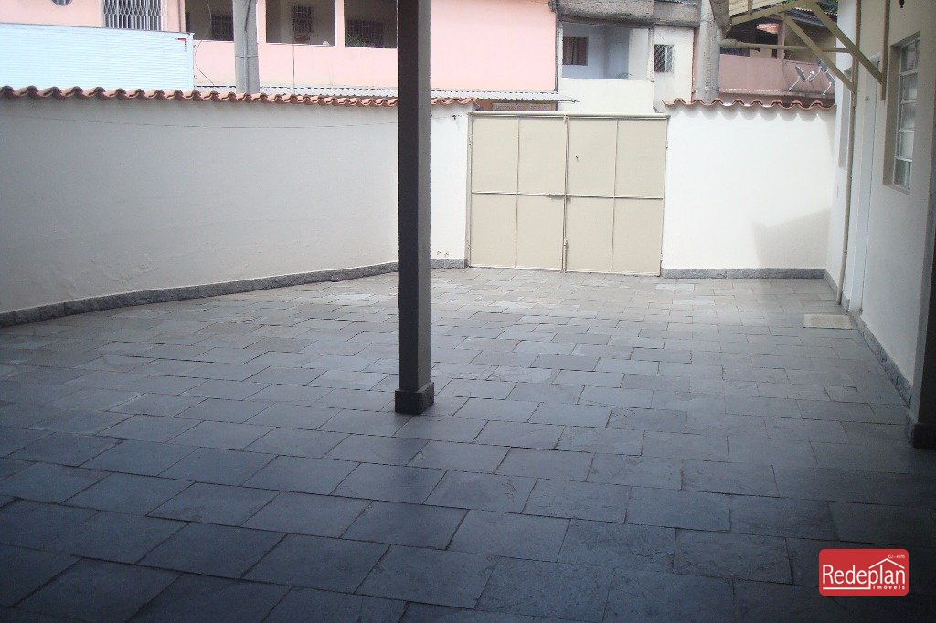 Casa 249 Volta Redonda