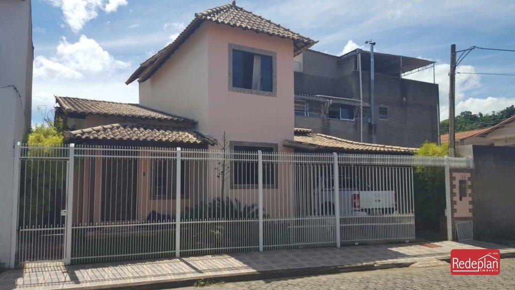 Casa Sam Remo Volta Redonda
