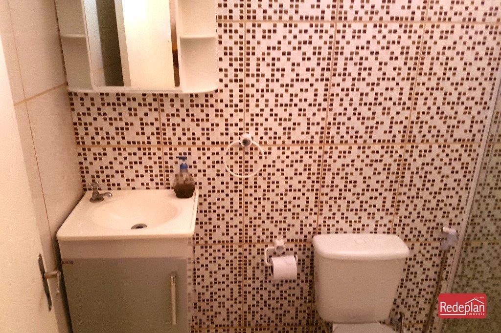 WC - Suíte