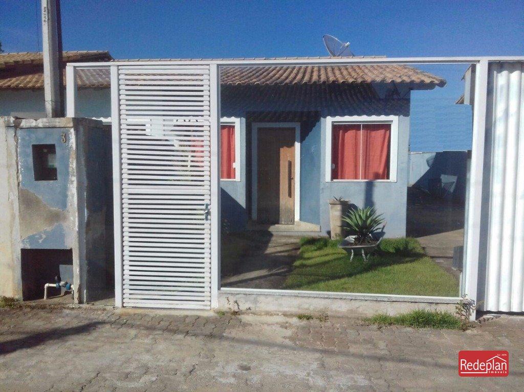 Casa Santa Rita Barra Mansa