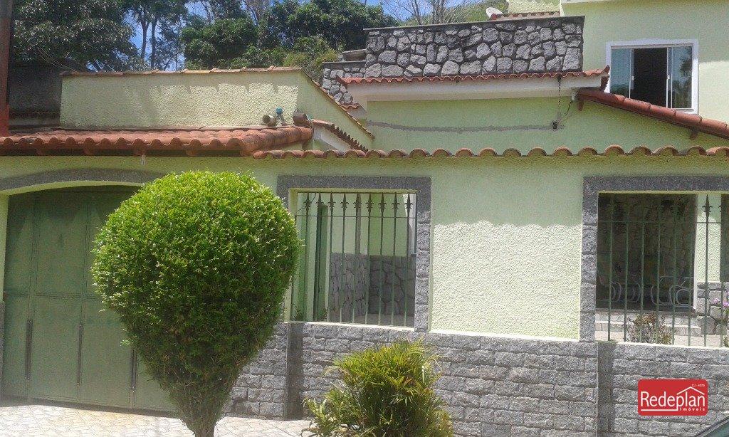 Casa Candelária Volta Redonda